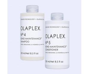 Roční předplatné ELLE + péče Olaplex