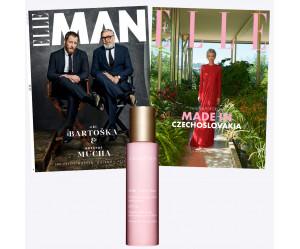 Duo předplatné ELLE (12 vydání) & ELLE Man (2 vydání) + péče Clarins