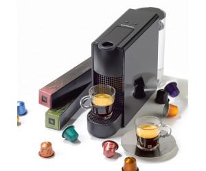 Roční předplatné ELLE + Kávovar Nespresso