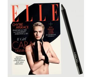 Aktuální vydání Elle 11/2019 + Tužka na oči zn. Gosh (1 ks )(pouze pro ČR)