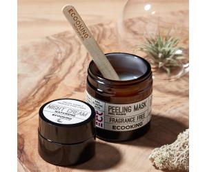 Roční předplatné ELLE + Sada kosmetiky Ecooking (2 ks)